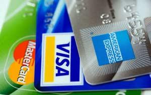 Konto Kreditkarte